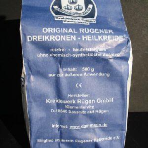 Original Rügener Heilkreide 500gr