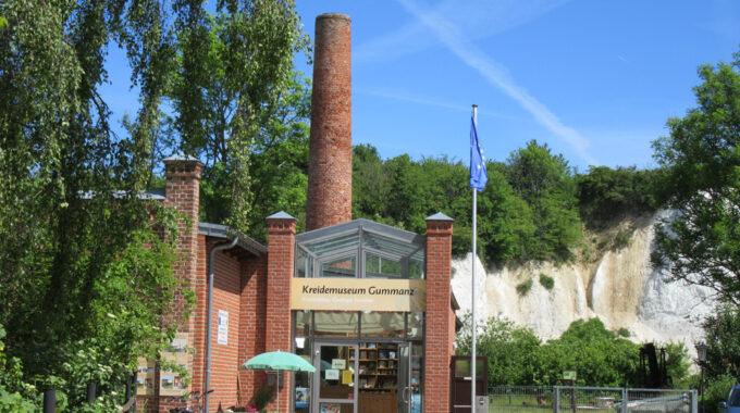 15 Jahre Kreidemuseum Rügen